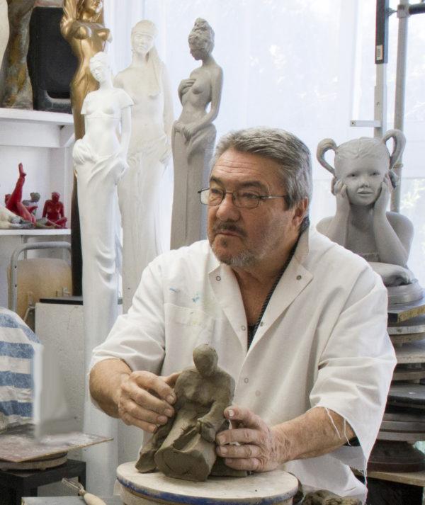 Richard Faivre-Monzo